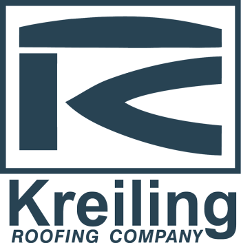 Kreiling Roofing Company Logo